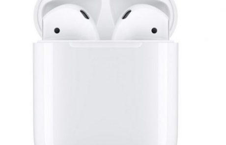 Apple Airpods + Kate Spade Sweepstakes
