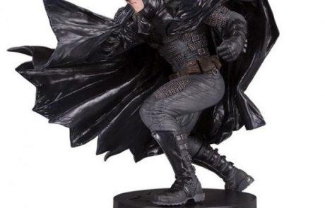Batman Prize Set Sweepstakes