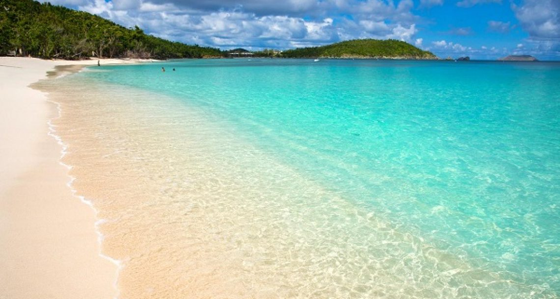 Trip for 4 to the Caribbean Sweepstakes