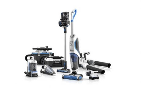 Hoover ONEPWR Cordless Cleaning System Sweepstakes