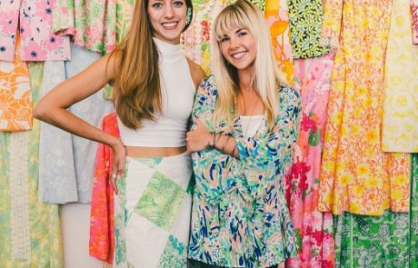 Lilly Pulitzer Gift Set Sweepstakes