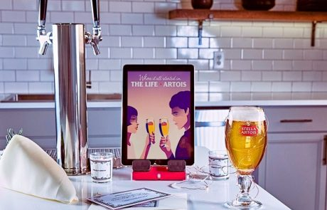 Stella Artois Date Night Pack Sweepstakes