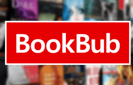 Get Free Books From BookBub Whenever You Want!