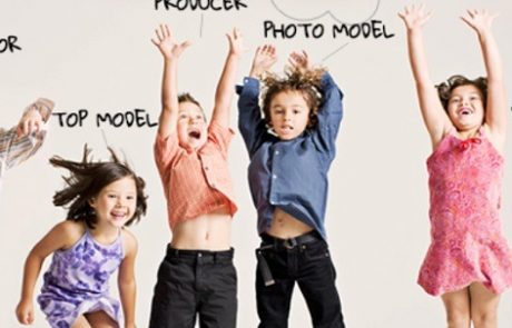 Kid's Casting The Way Forward For Casting Calls And Auditions