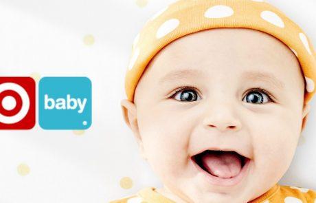 Target Baby Registry: A Superb Service