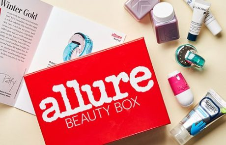 The Allure Beauty Box